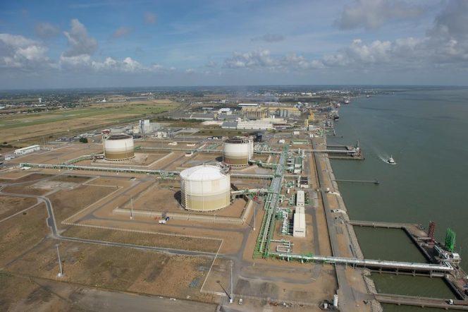 Elengy to run Montoir LNG maintenance mid-May