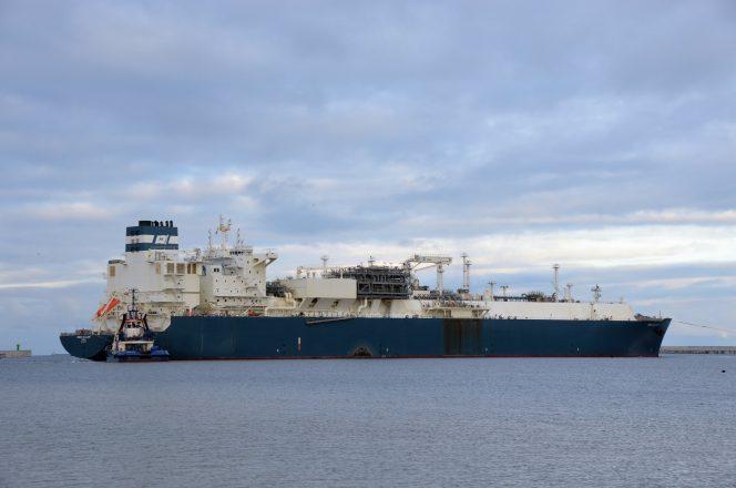 Poland eyes second LNG import terminal