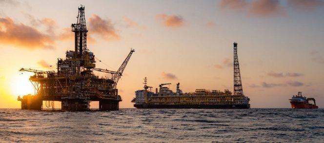 Total sets sight on Anadarko's African assets with Occidental deal