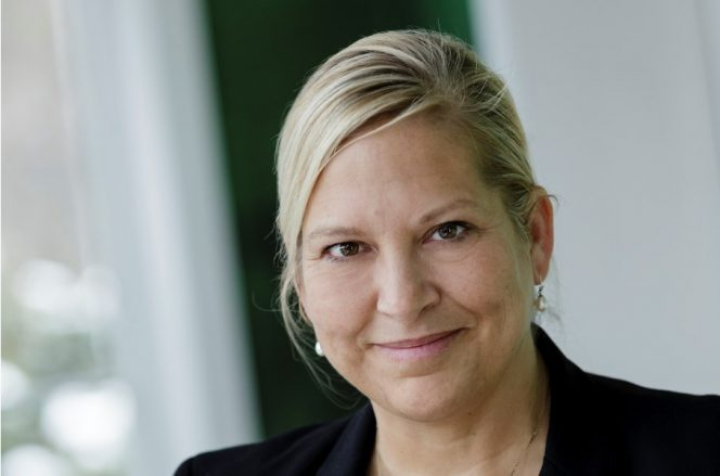 Henriette Thygesen, Image by Maersk Supply Service (the image has been cropped)