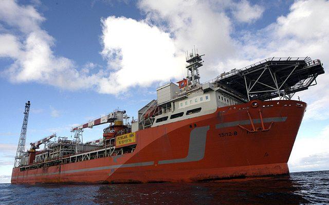 Petrojarl Varg I / Image source: Teekay Offshore