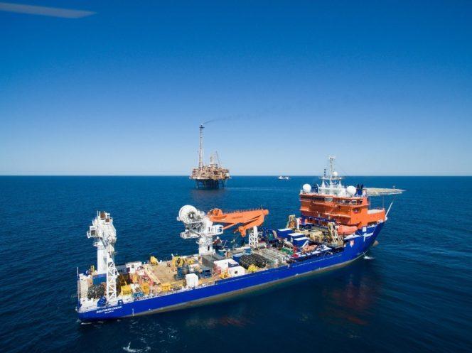 CSV Southern Ocean