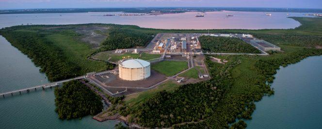 Santos: Barossa JV starts exclusive talks for Darwin LNG backfill gas supply