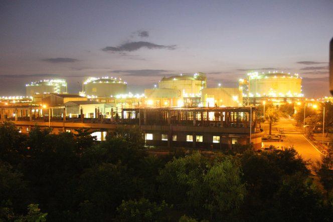 Petronet completes Dahej LNG terminal capacity expansion