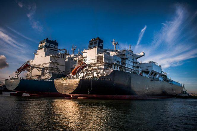 Lietuvos energijos tiekimas books additional LNG terminal capacity