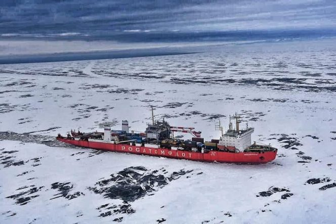 Chinese pair firms up Arctic LNG 2 stake purchase