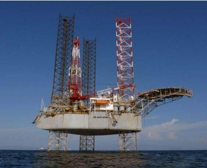 KS Java Star – Image source: KS Drilling