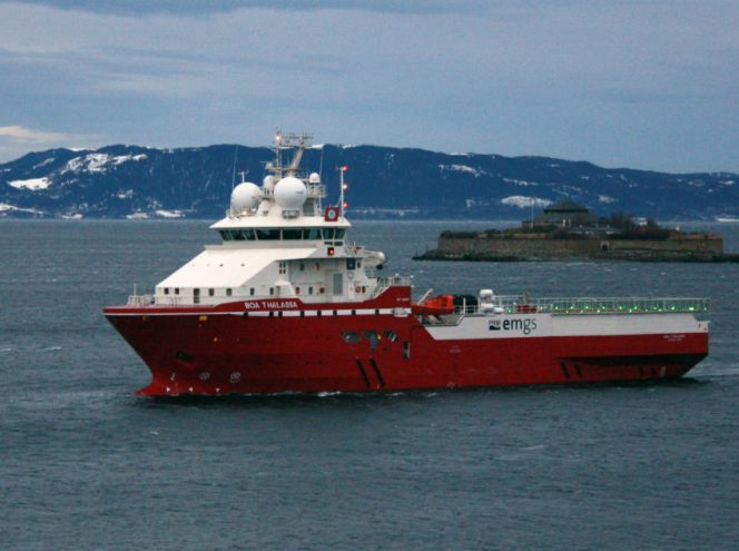 BOA Thalassa; Image by: Trondheim Havn; Source: Flickr – under the CC BY-SA 2.0 license