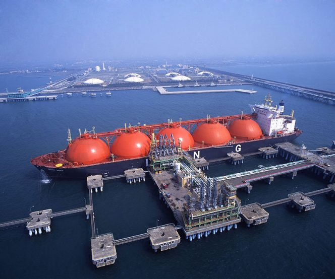 TGES wins Taiwanese LNG terminal expansion FEED