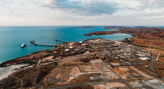 Boskalis snatches Scarborough pipeline job