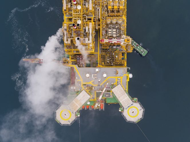First LPG cargo departs Shell's Prelude FLNG unit