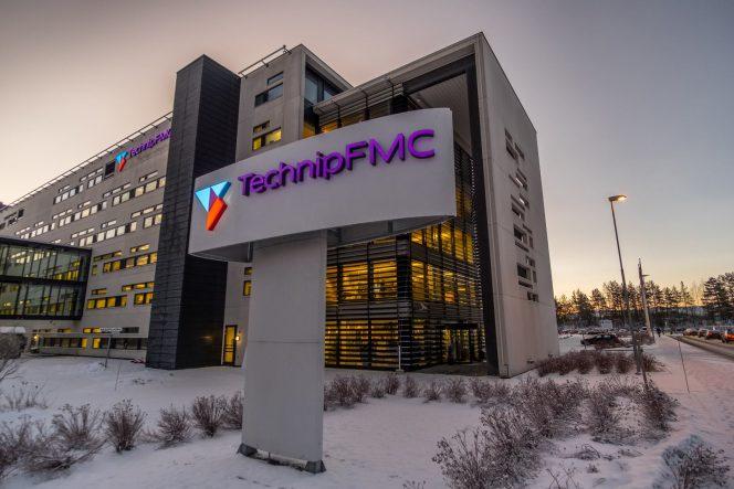 TechnipFMC scores multi-billion dollar Arctic LNG 2 job2