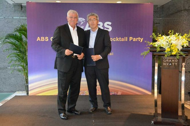 ABS, MOL partner up on VLECs and LNG carriers