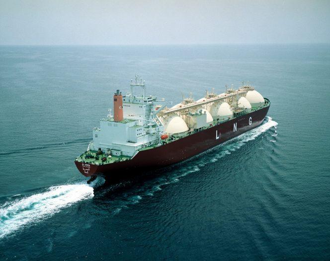 Qatargas hits 3000 LNG cargoes to Japan milestone