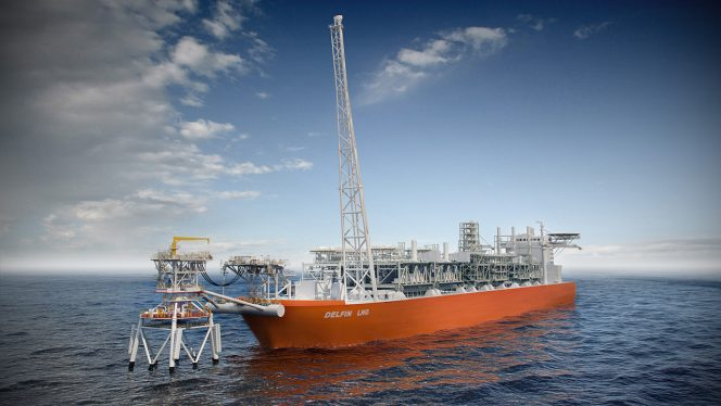 Delfin LNG granted construction permit extension