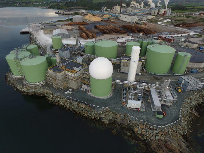 Wärtsilä forms new biofuel production unit