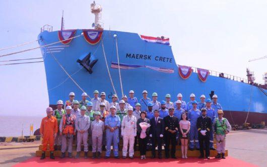Maersk Crete