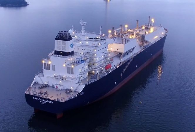Tohoku Electric looking to buy LNG cargo for September delivery