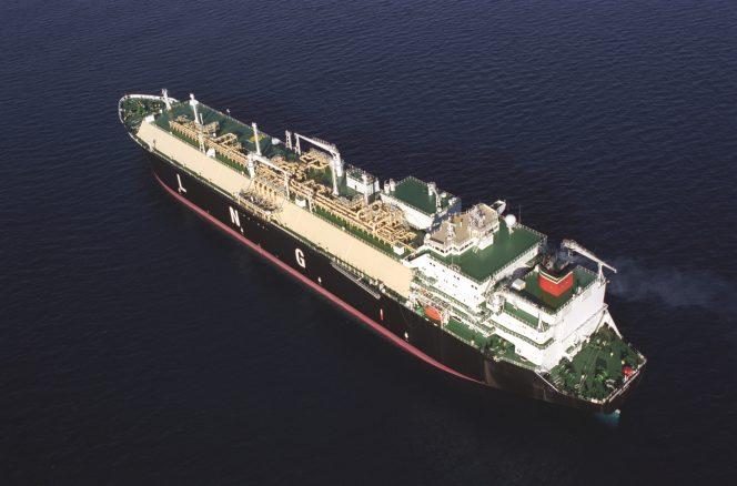 BP makes its FOB LNG deal template public