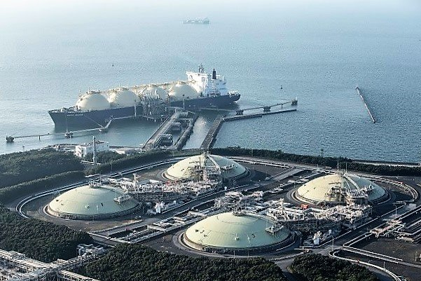 Japanese LNG imports rise following two-month drop - Offshore Energy