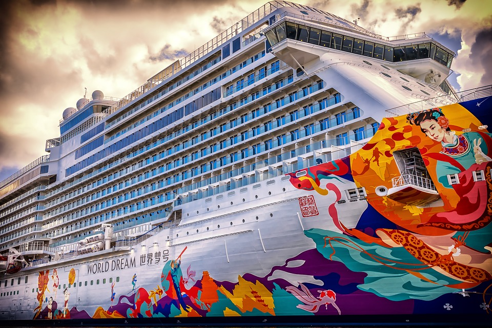 Genting Hong Kong Agrees To Sell 35 Of Dream Cruises Offshore Energy