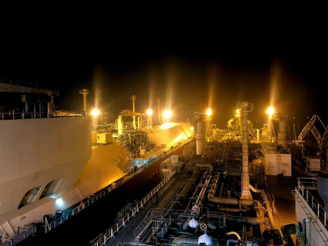 Excelerate gets notice to proceed with Philippine LNG project