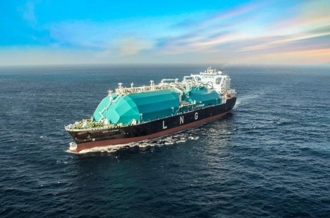 MISC, Mitsubishi and NYK to co-own LNG newbuild pair