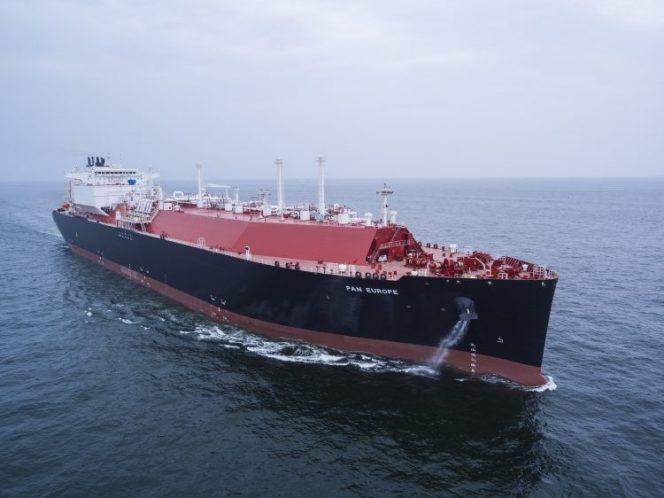 Tohoku Electric floats tender for three LNG cargoes
