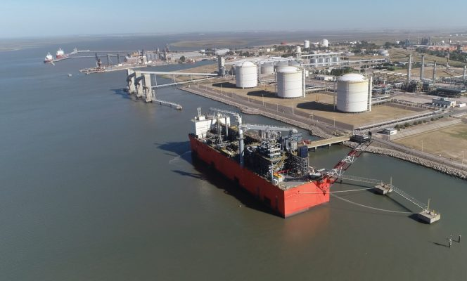 WoodMac: Asian buyers to tap into Argentinian LNG in peak periods