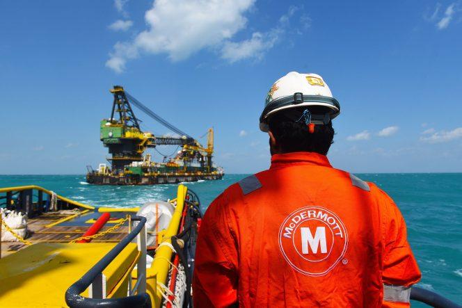McDermott nets Arctic LNG 2 modules fabrication job