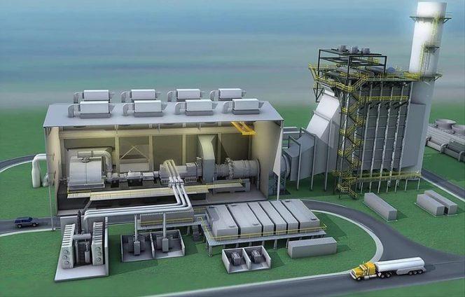 DeltaOE progressing Vietnamese LNG-to-power project1