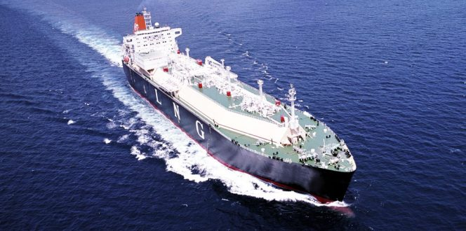 Hyundai Samho nets LNG carrier order for H-Line Shipping