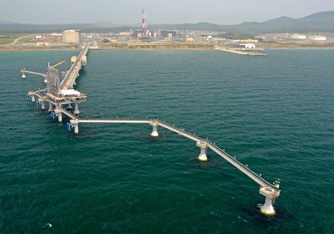 Gazprom, KOGAS eyeing tighter LNG cooperation