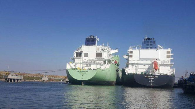 Nine bidders qualify for Pakistan LNG spot cargoes tender