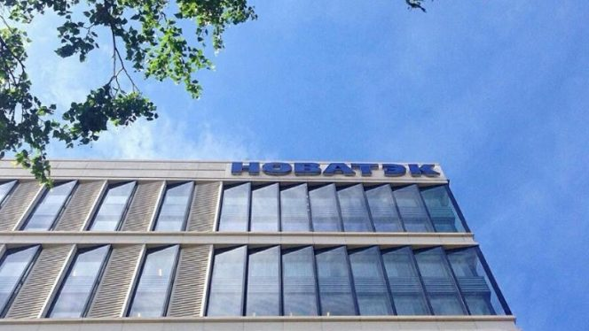 Novatek inks cooperation MoU with Petronet LNG