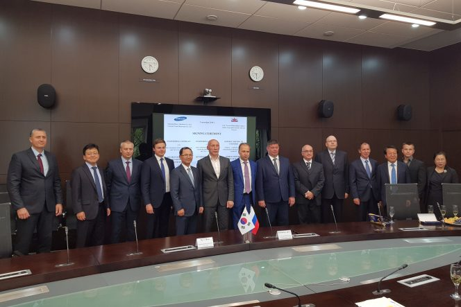 SHI partners up with Zvezda on Arctic LNG 2 carriers