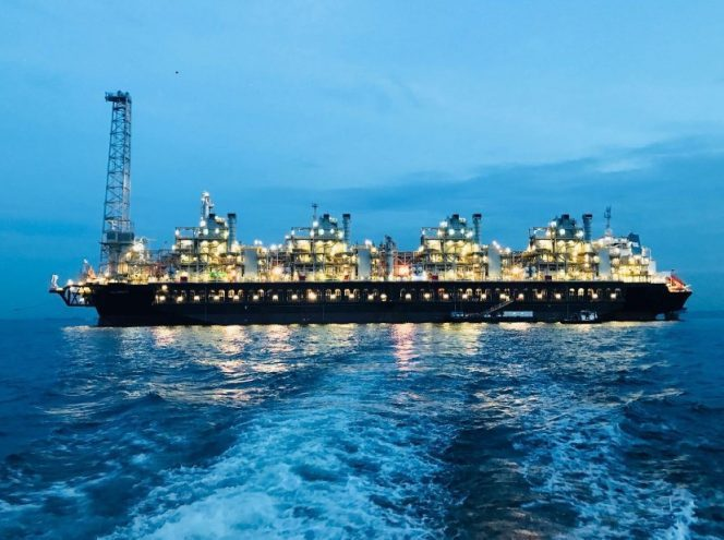 TMC to supply compressors for Golar's Gimi FLNG