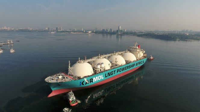 Sembcorp Marine scores LNG vessels conversion, upgrade deals