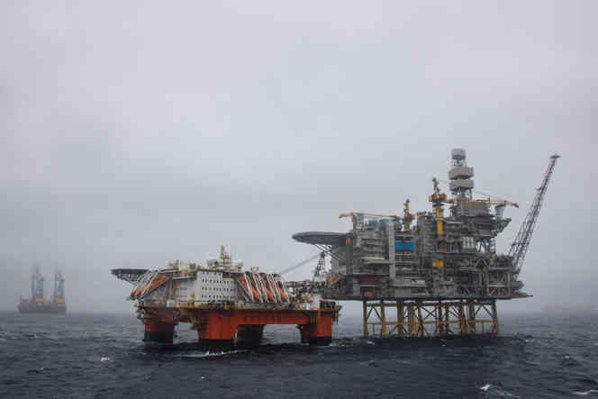Safe Boreas on Mariner field; Source: Prosafe