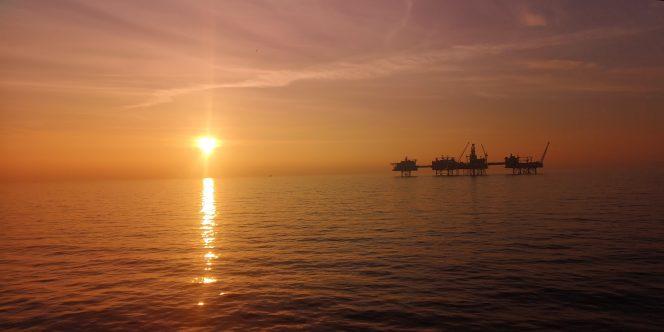 The Johan Sverdrup oil field / Image source: Equinor