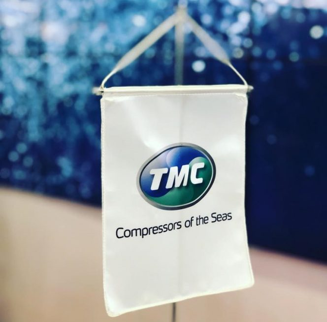 TMC gets compressors order for Cardiff Gas LNG newbuilds