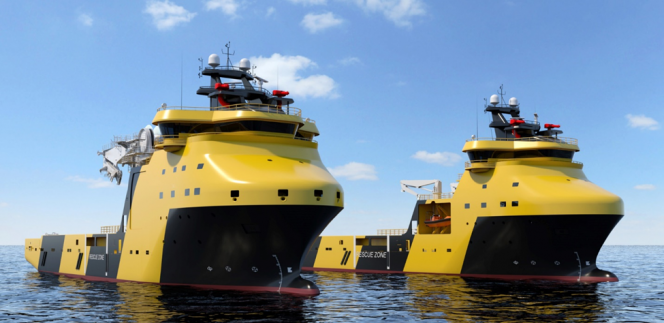Viking Supply Ships to buy LNG-fueled PSV pair