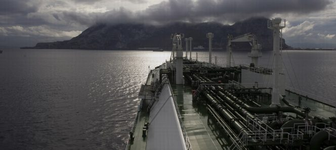 Qilak LNG secures feedgas for proposed Alaskan project