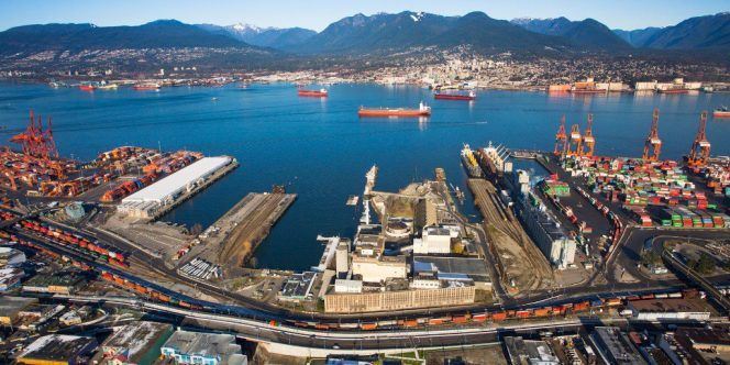 B.C. government joins LNG bunkering push