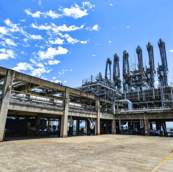 Tokyo Gas rejects LNG cargo due to tanker issues