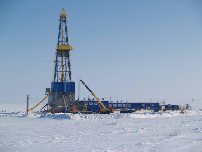 Novatek: production kicks off at East-Urengoyskoye+North-Esetinskoye gas field
