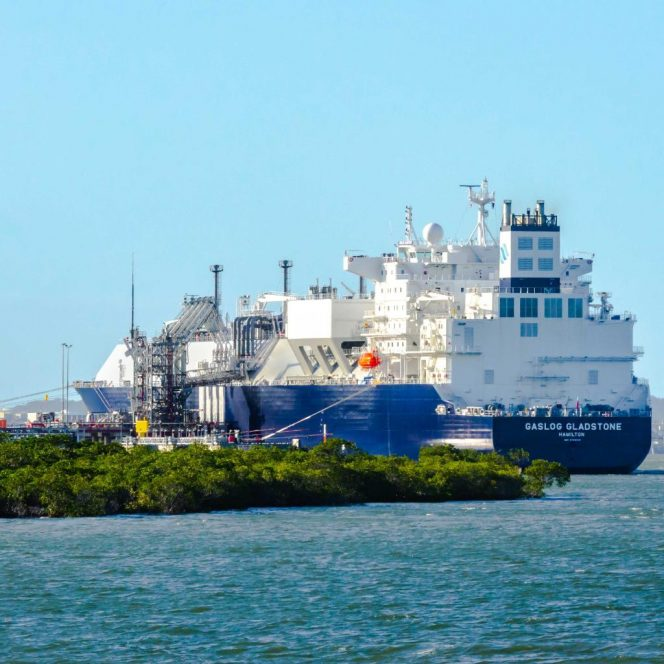 Queensland Curtis LNG plant ships 500th cargo