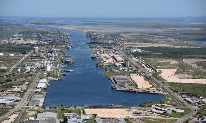 Annova LNG gets $373 million tax abatement