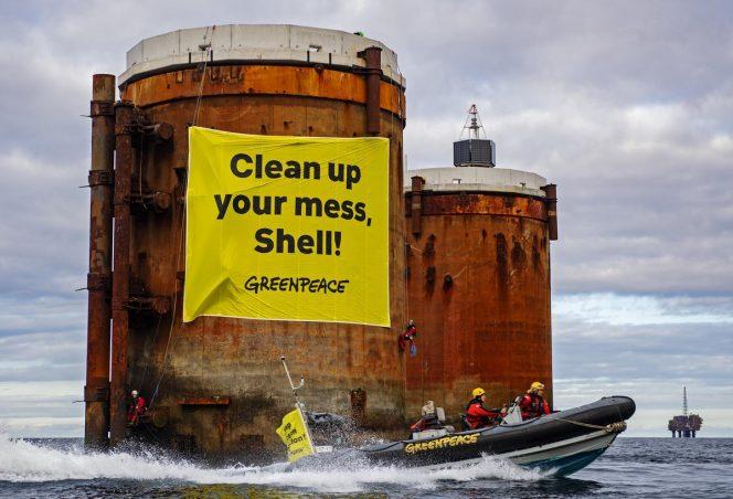 © Marten van Dijl / Greenpeace