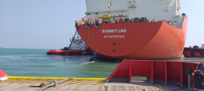 Bangladesh receives first Yamal LNG cargo